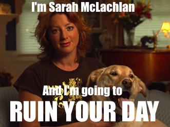 sara mclaughlin
