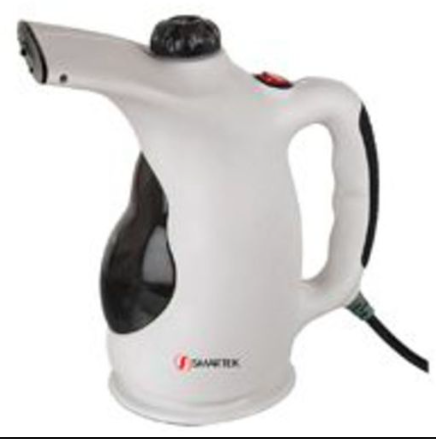 sky mall hand held steamer